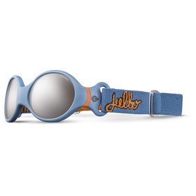 Julbo Loop S Spectron 4 Sunglasses Kids blue/orange